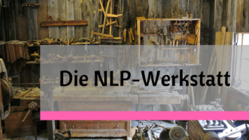 NLP-Werkstatt in Erlangen